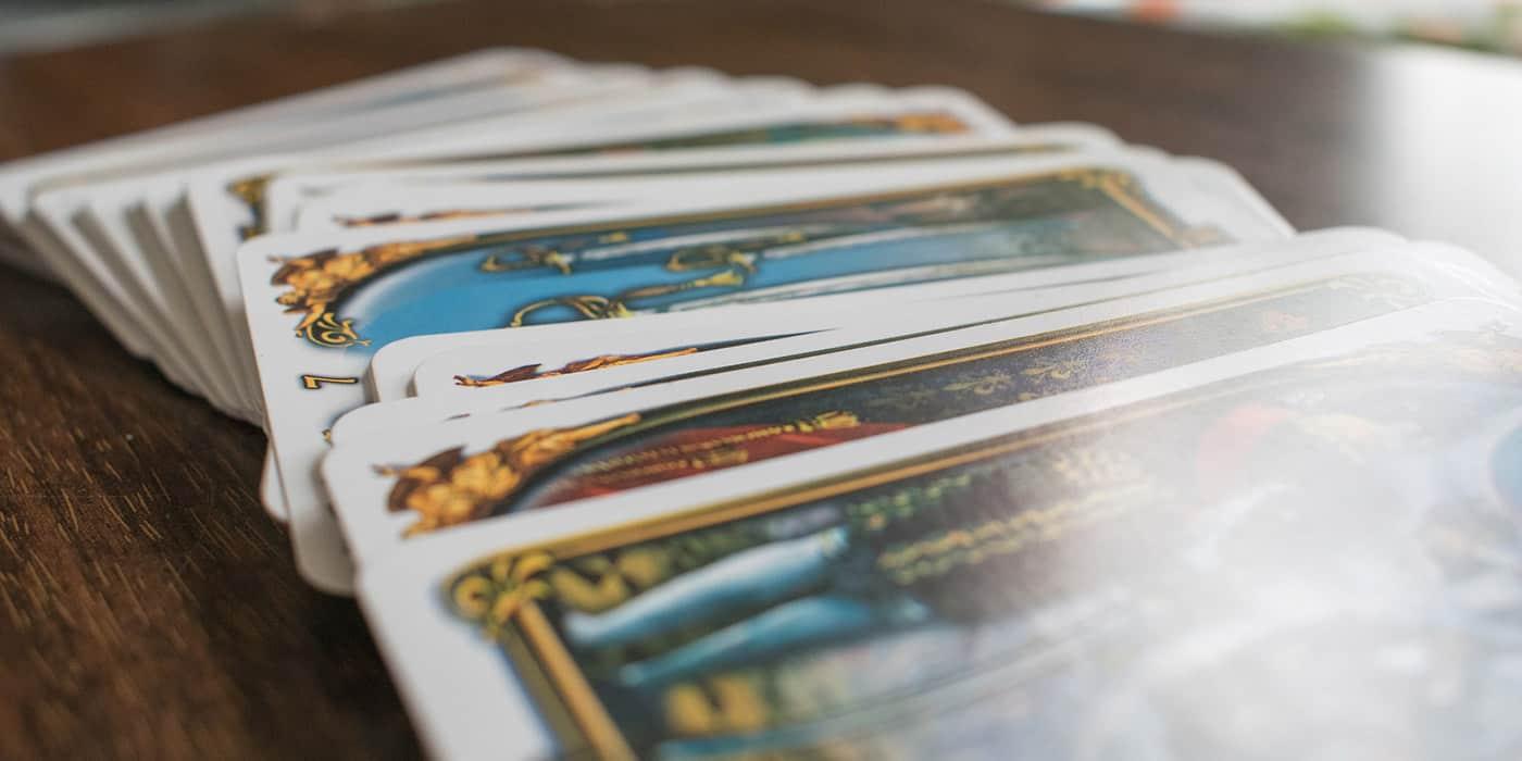 Jeste li pokušali doznati sudbinu iz tarot karata ili ne vjerujete u gatanje