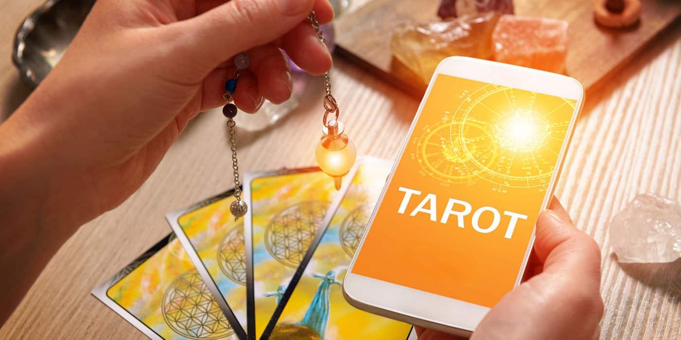 online tarot