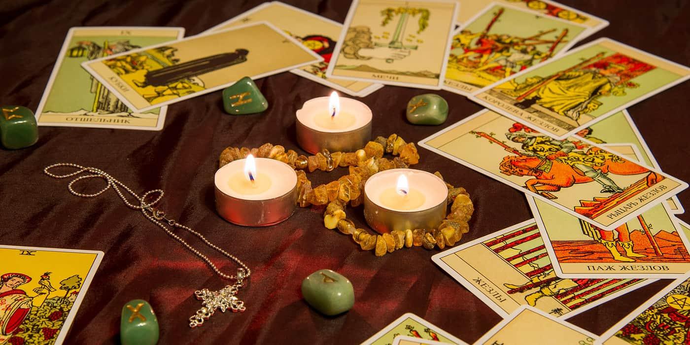 Što su to ciganske tarot karte i zašto su tako popularne?