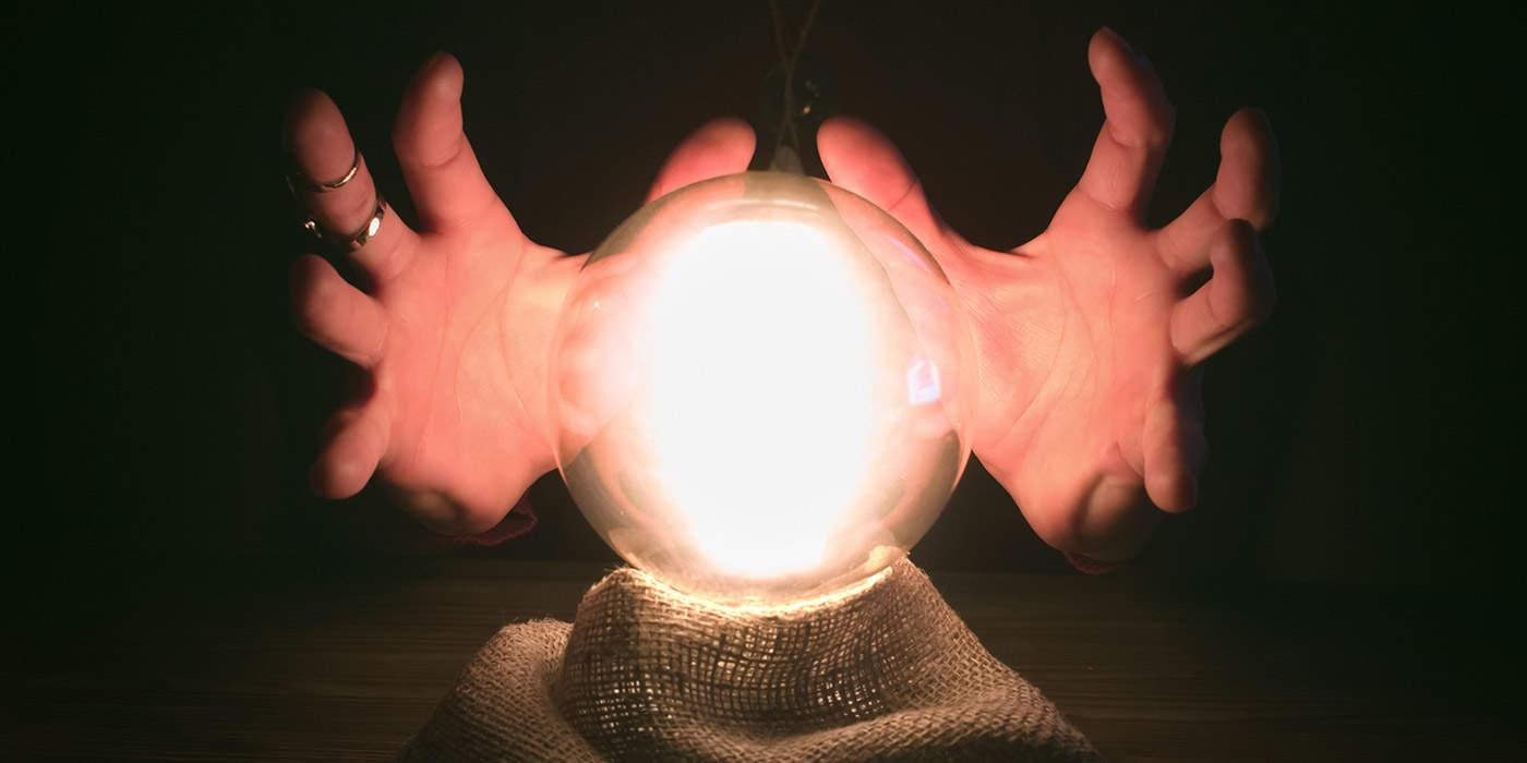 Okultizam ili magija tumačenje