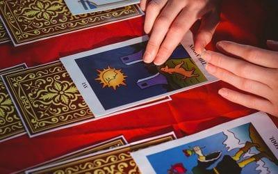 Tarot majstori nude samo istinsko tumačenje tarot karata i onoga što pokažu