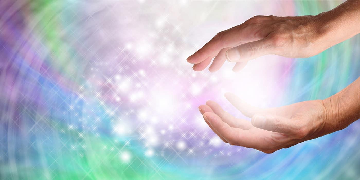 Nadnaravna energija i njezino usmjeravanje