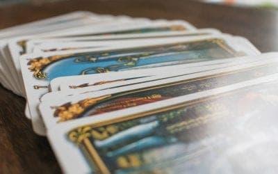 Tarot karte i proricanje budućnosti