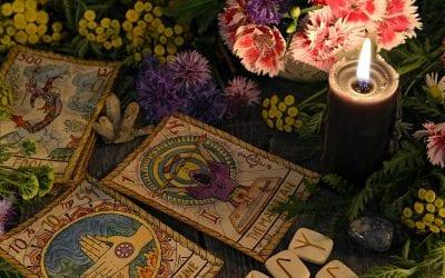 Tumačenje tarota: tarot karta Ljubavnici